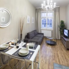 Hotel Apartments Wenceslas Square в номере