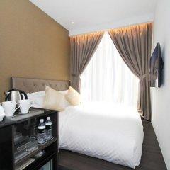 Arton Boutique Hotel 3* Номер Делюкс с различными типами кроватей фото 2