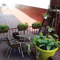 Saigon Friends Hostel Кровать в общем номере с двухъярусной кроватью фото 3