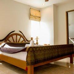 Отель Baan Rosa 3* Стандартный семейный номер разные типы кроватей