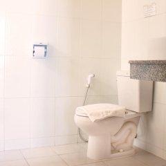 Отель Starbeach Guesthouse 2* Номер Делюкс с различными типами кроватей фото 4