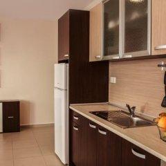 Апартаменты Madrid Apartments Cherkovna в номере