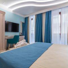 L'Ambasciata Hotel de Charme 3* Стандартный номер с двуспальной кроватью фото 6