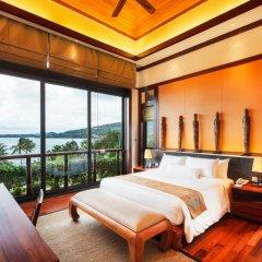 Отель Andara Resort Villas 5* Люкс с различными типами кроватей фото 4