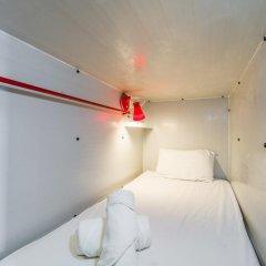 Rich Resort Beachside Hotel 2* Кровать в общем номере с двухъярусной кроватью фото 2