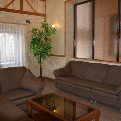 Гостиница Золотая Юрта комната для гостей фото 3