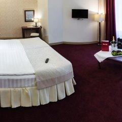 Гостиница The Bridge 4* Стандартный номер разные типы кроватей фото 12