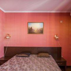 Гостиница Пальма 2* Стандартный номер с различными типами кроватей фото 4