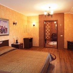 Гостиница Милославский сауна