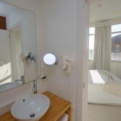 Amazonia Estoril Hotel 4* Стандартный номер с различными типами кроватей фото 16