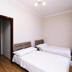 Отель GTM Kapan 3* Стандартный номер с различными типами кроватей фото 15
