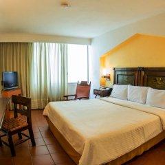 Hotel Fenix 3* Улучшенный номер с различными типами кроватей фото 3