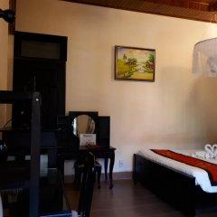 Отель Betel Garden Villas 3* Номер Делюкс с различными типами кроватей фото 3