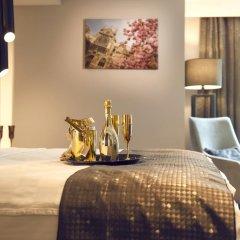 Smart Hotel Izmir 4* Номер Бизнес с различными типами кроватей фото 11
