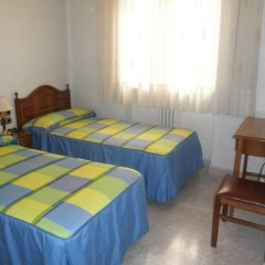Отель Hostal Los Andes комната для гостей фото 3