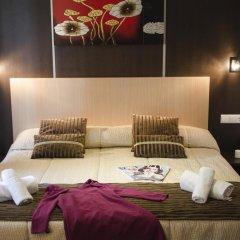 Hotel Plaza 3* Номер категории Эконом с различными типами кроватей фото 3
