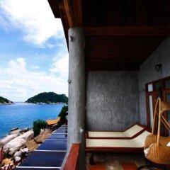 Отель Dusit Buncha Resort Koh Tao 3* Номер Делюкс с различными типами кроватей фото 4