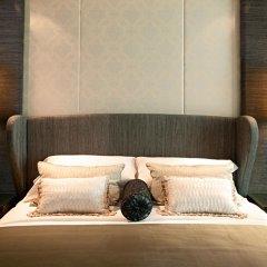 Отель The St. Regis Bangkok 5* Номер Делюкс с различными типами кроватей
