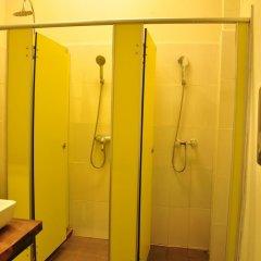 Sabye Club Hostel Бангкок ванная фото 2
