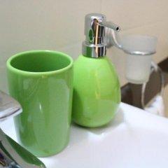 Отель Apartcomplex Perla Болгария, Солнечный берег - отзывы, цены и фото номеров - забронировать отель Apartcomplex Perla онлайн ванная фото 2