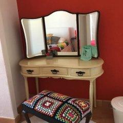 Ericeira In Love Hostel Стандартный номер с двуспальной кроватью (общая ванная комната) фото 6