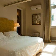 Отель Black 5 Florence 4* Стандартный номер с двуспальной кроватью фото 13
