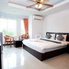 Отель Wonderful Guesthouse комната для гостей фото 4