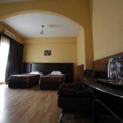 Отель Levili 3* Стандартный номер с 2 отдельными кроватями фото 3