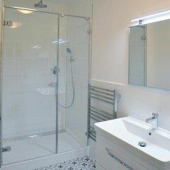 Отель Galerie Suites ванная