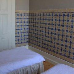 Being Porto Hostel сауна