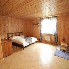 Гостиница Usadba Стандартный номер разные типы кроватей фото 11