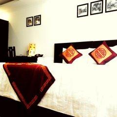 Hanoi Focus Boutique Hotel 3* Номер Делюкс разные типы кроватей