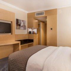 Movenpick Hotel Amman (ex Holiday Inn Amman) комната для гостей фото 5
