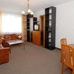 Гостиница Aparthotel Eridan Апартаменты с 2 отдельными кроватями