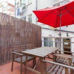 Отель Flateli Jaume Fabra Испания, Барселона - отзывы, цены и фото номеров - забронировать отель Flateli Jaume Fabra онлайн фото 5