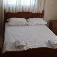 Отель Vila Danedi Албания, Ксамил - отзывы, цены и фото номеров - забронировать отель Vila Danedi онлайн комната для гостей фото 2