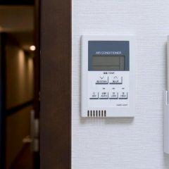 Hotel Sunlite Shinjuku 3* Стандартный номер с различными типами кроватей фото 4