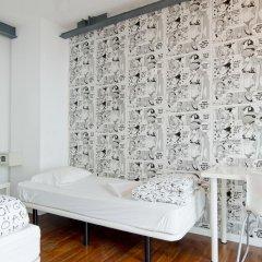 Lisbon Destination Hostel Стандартный номер с 2 отдельными кроватями (общая ванная комната)