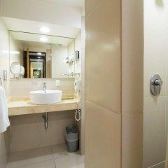 Best Western Plus Gran Hotel Centro Historico 2* Улучшенный номер с различными типами кроватей фото 4