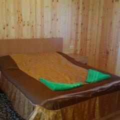 Гостиница Меридиан Стандартный номер с различными типами кроватей фото 4