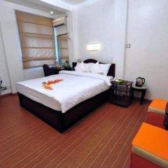 Clover Hotel 3* Улучшенный номер с различными типами кроватей фото 4