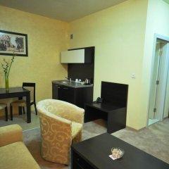 Nevski Hotel 4* Стандартный номер с различными типами кроватей фото 13