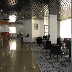 Отель Best Western Saphir Lyon интерьер отеля фото 3