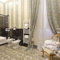 Отель Piazza Pitti Palace ванная фото 2