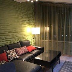 Мини-Отель Amosov's House Улучшенные апартаменты фото 4