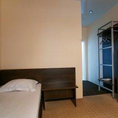 Гостиница Астория 2* Стандартный номер разные типы кроватей фото 3