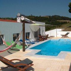 Отель Relax in Luxury Paradise Villa - Ericeira бассейн фото 2