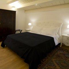 Отель La Residenza del Reginale Италия, Сиракуза - отзывы, цены и фото номеров - забронировать отель La Residenza del Reginale онлайн комната для гостей фото 5
