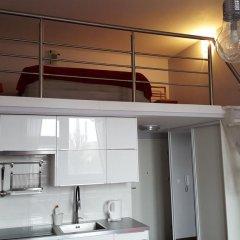 Отель Locativus Witolda Вроцлав ванная