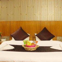 Hotel Delhi Marine Club C6 Vasant Kunj спа